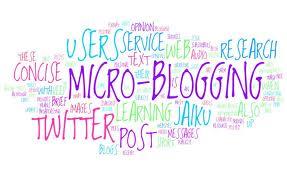 Micro Blogging Services