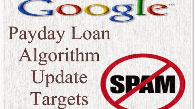 Google Payday Loan Update