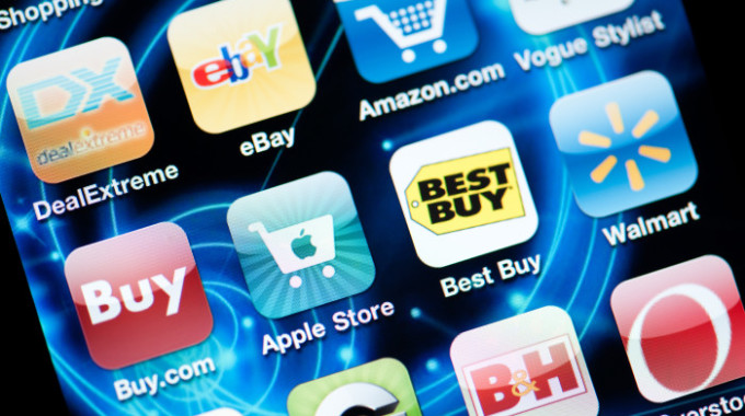 New Website Applications To Match Spectacular Increase In Online Mobile Ecommerce