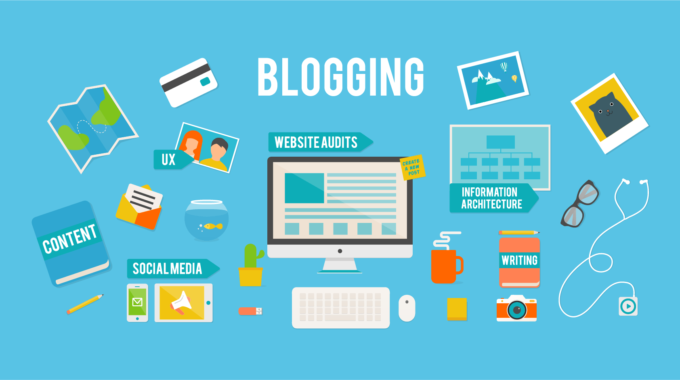 What Makes Blogs Such A Powerful Tool For SEO??